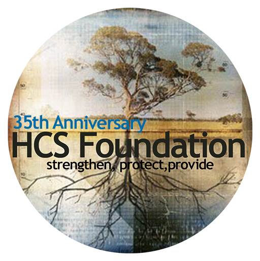 HCS Foundation Celebrates 35 years